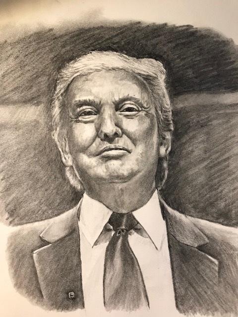 Donald Trump por Jagans
